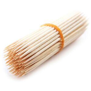 Wooden Cocktail Sticks - Toothpicks - Parties Buffets Food Cocktails