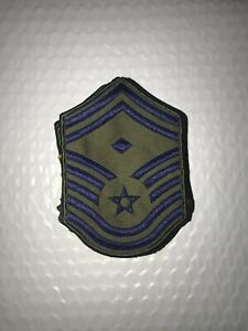 Lot of 12 Vintage Military Patches $7.00