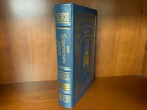 Easton Press - The Surgeon's Mate by O'Brian-Master and Commander - NM