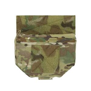 NEW Ferro Concepts DANGLER™ Drop Plate Carrier General Purpose Med Kit Pouch $48.95