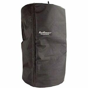 Conical Fermenter Fermentation Jacket Fits Up To 8 Gallons. Cool Brewing Cooler
