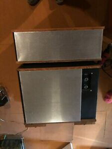 Altec Lansing Model Speakers For Sale