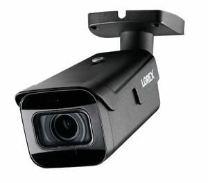 NEW Lorex LNB9272S 4K Ultra HD 8MP Motorized Varifocal IP Camera with 100' Cable