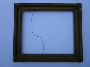 ART DECO ORNATE WOOD FRAME ANTIQUE 19TH -20TH CENTURY FOR  PAINTING PRINT PHOTO $260.00