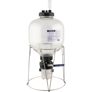 FermZilla Conical Fermenter (7.1 gal/27 L) Ferment, Condition, Carbonate in One