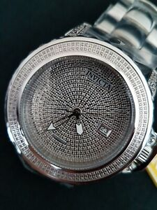 Invicta Subaqua Noma II Limited Edition Automatic 2.96ctw Diamond Watch