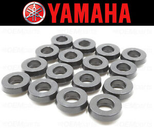 Set of (16) Valve Cover Bolt Seal Yamaha (RUBBER MOUNTING) #5EA-1111G-00-00