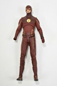DC Collectibles The Flash CW TV Season 3 Barry Allen Incomplete