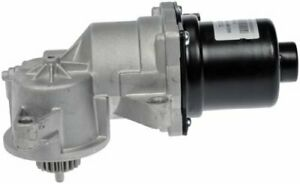 New Replacement Dorman 600-899 4WD Transfer Case Motor Assembly for