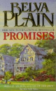 Promises by Plain, Belva Paperback Book The Fast Free Shipping