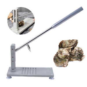 Oyster & Clam Shucker Oyster opener Scallop Shucking Tools Oyster Knife Opener