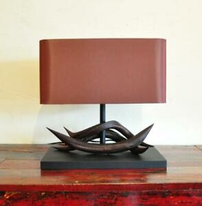 A Wonderful Vine Organic Natural Lamp