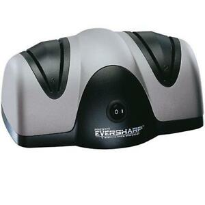 Presto 08800 EverSharp Electronic Knife Sharpener