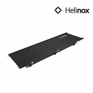 Helinox Cot Large Convertible  Adjustable Compact Collapsible Portable Camping
