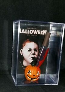 HALLOWEENMichael MyersInspired by Display..Brand New WE COMBNE SHIPPNG