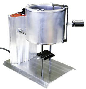 90948 LEE PRO 4 20LB ELECTRIC METAL MELTER POT  220V - BRAND NEW - FREE SHIPPING