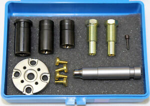 Dillon Precision 20241 SDB 9mm Conversion Kit Square Deal B Dies