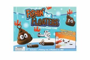 DARON NOVELTY GAME FISHING FOR FLOATERS BN FF105