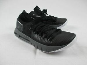 NEW Under Armour HOVR Havoc Low Black Basketball Shoes Men's Multiple Sizes $64.99