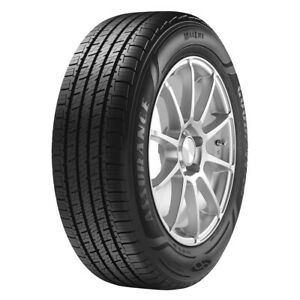 2 New Goodyear Assurance MaxLife 22555R19 99V AS All Season Tires
