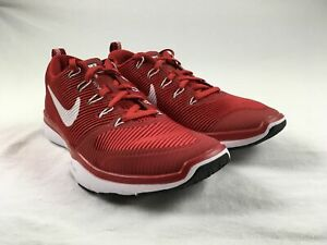 Nike Running Cross Training Red Used Multiple Sizes $40.00