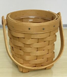 Longaberger Horizon of Hope Basket 2002, Protector