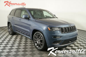 2020 Jeep Grand Cherokee High Altitude New 2020 Jeep Grand Cherokee High Altitude 4WD SUV 31Dodge 200287