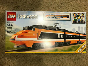 LEGO Creator Horizon Express - 10233 - New in Box