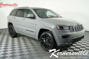 2020 Jeep Grand Cherokee Altitude 4WD V6 SUV Power Sunroof Backup Camera USB AUX New 2020 Jeep Grand Cherokee Altitude 4WD V6 SUV Power Sunroof 31Dodge 200256