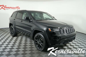 2020 Jeep Grand Cherokee Altitude New 2020 Jeep Grand Cherokee Altitude 4WD SUV 31Dodge 200251