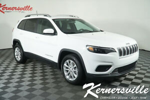 2020 Jeep Cherokee Latitude New 2020 Jeep Cherokee Latitude FWD SUV 31Dodge 200381