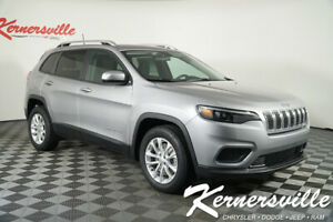 2020 Jeep Cherokee Latitude New 2020 Jeep Cherokee Latitude FWD SUV 31Dodge 200317