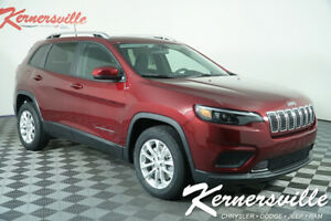 2020 Jeep Cherokee Latitude New 2020 Jeep Cherokee Latitude FWD SUV 31Dodge 200318
