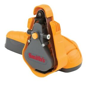 Smith's 50933 Smith Knife & Scissor Sharpener Electric