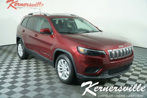 2020 Jeep Cherokee Latitude New 2020 Jeep Cherokee Latitude FWD SUV 31Dodge 200478