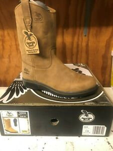 Georgia Farm and Ranch Wellington work boots 4432 all sizes $139.50