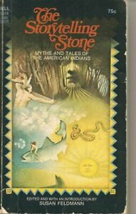 B000J2J47E The Story Telling Stone Myths and Tales of the American I $3.99