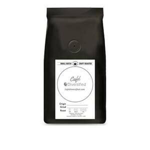Mexican Chocolate Coffee by Café Diversified