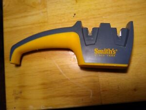 Smith's 50090 Edge Pro Pull-Thru Knife Sharpener