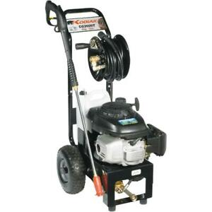 5.5HP 2600psi Gas Powered Pressure Washer