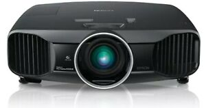 Epson Pro 6020UB 1080P PRO FHD Projector w Advanced THX 3D 3LCD Technology $1399.00
