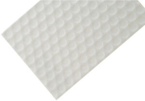 Hafele 547.91.703 Protector Undersink Mat Cut-to-size To Fit In Cabinets White