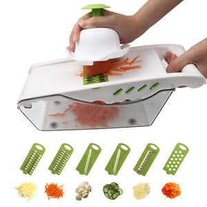 Vegetable and Slicer Dicer Onion Chopper Julienne, Premium Kitchen Gadget Gifts.