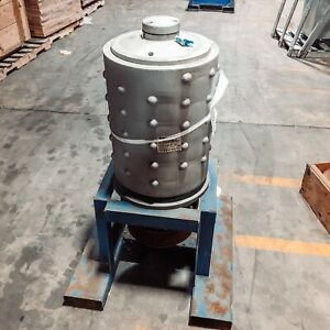 SERCO XST4-355-00490-GNF CENTRISORTER ROTOR SHIPPING AVAILABLE