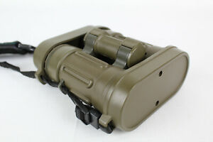 Nikon 8 x 30 7.5 °  8x30D IF Military Green Rubber Waterproof Binocular Japan
