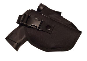 RH Tactical Laser Holster Fits Compact pistols w laser sight or light attached $19.99
