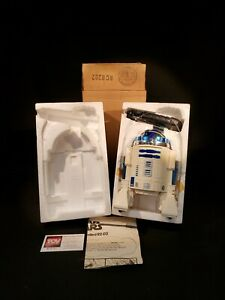 Star Wars Kenner Fulfillment Mail Away - RADIO CONTROLLED R2-D2
