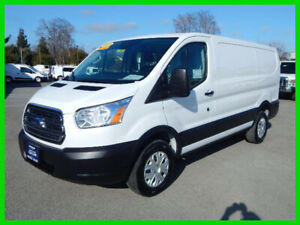2019 Ford Transit-250  Used 2019 Ford Transit 250 Cargo Van - LOW ROOF 130
