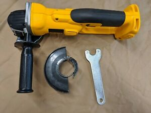 Dewalt DC411 Heavy Duty Cordless Cut-Off Tool Grinder