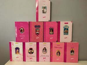Complete (Set of 10) Barbie The Great Era Series Dolls - NRFB - New